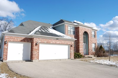 1689 Forest View Way, Antioch, IL 60002 - #: 09880181