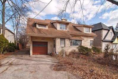 331 N Shady Lane, Elmhurst, IL 60126 - MLS#: 09880191