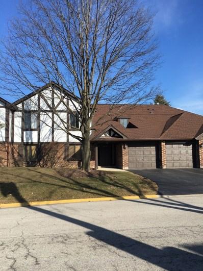 1475 Johnstown Lane UNIT C, Wheaton, IL 60189 - MLS#: 09880195