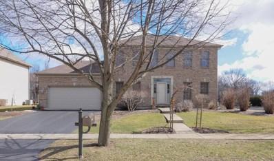 618 Spruce Court, Oswego, IL 60543 - MLS#: 09880199