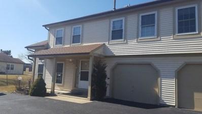 356 Juniper Circle, Streamwood, IL 60107 - MLS#: 09880246