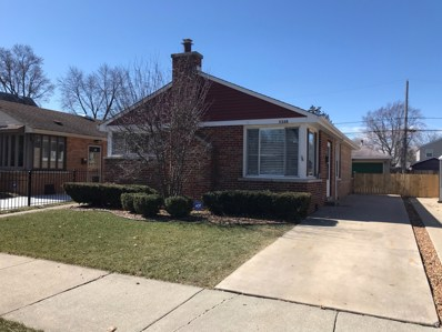 11328 S Washtenaw Avenue, Chicago, IL 60655 - MLS#: 09880248