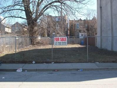 3655 S Indiana Avenue, Chicago, IL 60653 - MLS#: 09880260