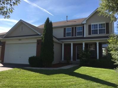 1405 Roth Drive, Joliet, IL 60431 - MLS#: 09880279