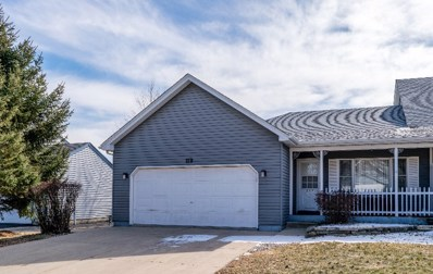 219 Julie Lane, Hampshire, IL 60140 - MLS#: 09880309