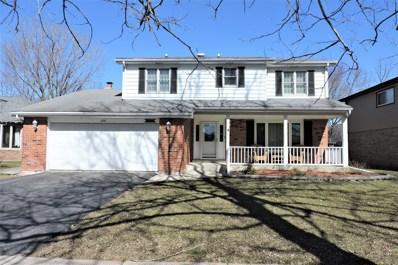 1054 186th Street, Homewood, IL 60430 - MLS#: 09880338