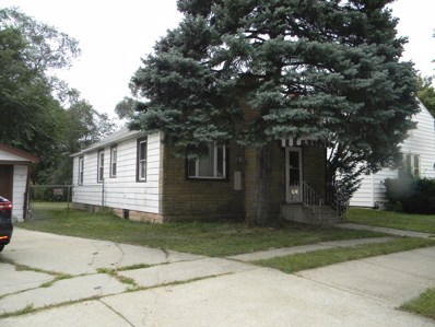 9825 MERTON Avenue, Oak Lawn, IL 60453 - MLS#: 09880366