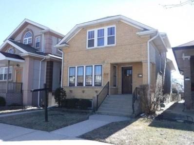 6225 W Eddy Street, Chicago, IL 60634 - MLS#: 09880375