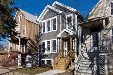 3141 N Saint Louis Avenue, Chicago, IL 60618 - MLS#: 09880423