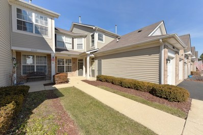 24022 Pear Tree Circle UNIT 022, Plainfield, IL 60585 - MLS#: 09880452