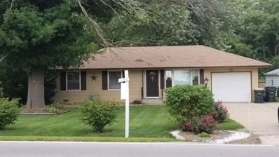 1661 Jericho Road, Aurora, IL 60506 - MLS#: 09880453