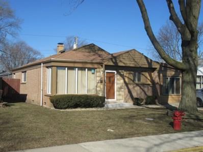 8356 S Kolmar Avenue, Chicago, IL 60652 - MLS#: 09880499