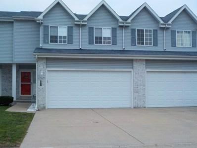 237 Harbor Lndg, Braidwood, IL 60408 - MLS#: 09880535