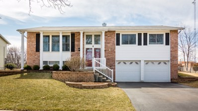 4 Purchase Court, Bolingbrook, IL 60440 - MLS#: 09880563
