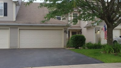 1048 Horizon Ridge, Lake In The Hills, IL 60156 - MLS#: 09880569