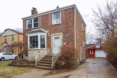 10133 The Strand, Westchester, IL 60154 - MLS#: 09880578