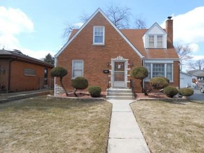 422 S Harvard Avenue, Villa Park, IL 60181 - MLS#: 09880595
