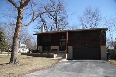 179 Montclare Lane, Wood Dale, IL 60191 - MLS#: 09880600