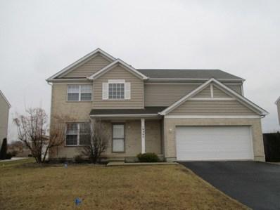 16445 Siegel Drive, Crest Hill, IL 60403 - #: 09880733