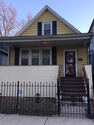 425 W 79th Place, Chicago, IL 60620 - MLS#: 09880779