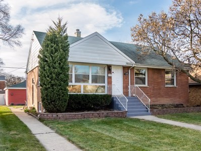 1108 NEWCASTLE Avenue, Westchester, IL 60154 - MLS#: 09880843