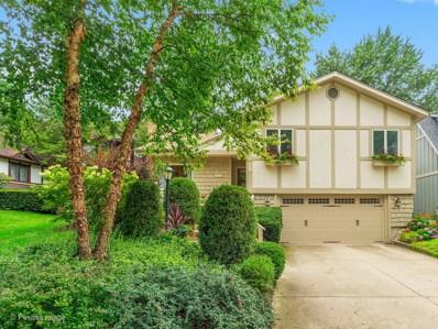 210 Grant Avenue, Clarendon Hills, IL 60514 - MLS#: 09880913