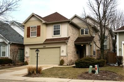 1609 ASTOR Avenue, Oakbrook Terrace, IL 60181 - MLS#: 09880930