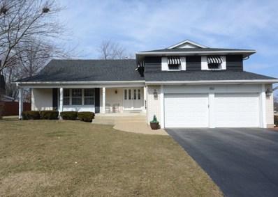 1150 W Tern Drive, Palatine, IL 60067 - MLS#: 09880935