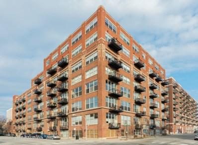 1500 W MONROE Street UNIT 217, Chicago, IL 60607 - MLS#: 09880936