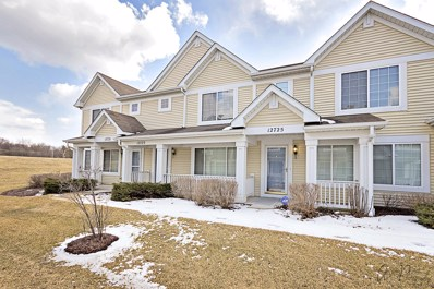 12725 W Wakefield Drive UNIT 4453, Beach Park, IL 60083 - MLS#: 09880982