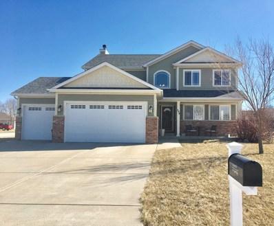 329 Rachel Way, Utica, IL 61373 - MLS#: 09881003