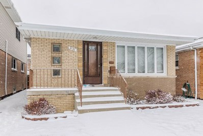 6130 S Rutherford Avenue, Chicago, IL 60638 - MLS#: 09881006