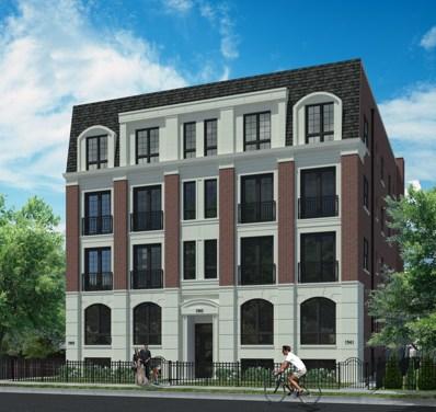 1941 N Larrabee Street UNIT 1941, Chicago, IL 60614 - MLS#: 09881027