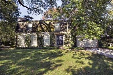 1000 Old Elm Place, Glencoe, IL 60022 - MLS#: 09881036