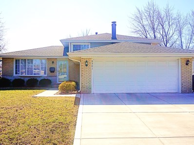 8501 W 87th Place, Hickory Hills, IL 60457 - MLS#: 09881062