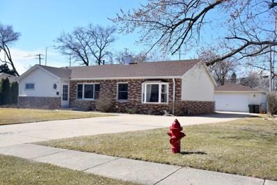 820 Cumberland Street, Hoffman Estates, IL 60169 - MLS#: 09881075