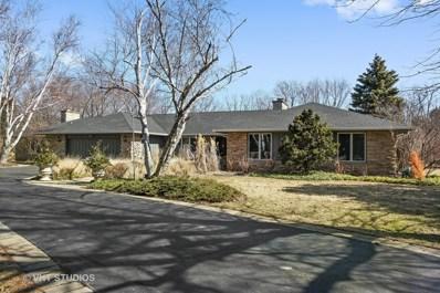 2744 Mavor Lane, Highland Park, IL 60035 - MLS#: 09881110