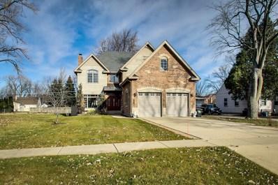 1740 Farwell Avenue, Des Plaines, IL 60018 - MLS#: 09881158
