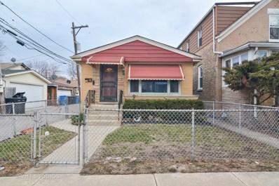 1714 N Ridgeway Avenue, Chicago, IL 60647 - MLS#: 09881212