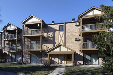 829 S Dwyer Avenue UNIT F, Arlington Heights, IL 60005 - MLS#: 09881239