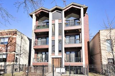 1515 N Talman Avenue UNIT 3S, Chicago, IL 60622 - MLS#: 09881318