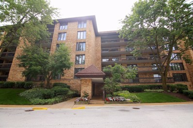 1671 MISSION HILLS Road UNIT 410, Northbrook, IL 60062 - MLS#: 09881331