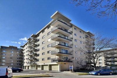 315 Des Plaines Avenue UNIT 307, Forest Park, IL 60130 - MLS#: 09881343