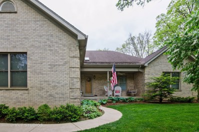 20301 Saint Barth Court, Marengo, IL 60152 - #: 09881399
