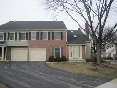 167 Bright Ridge Drive, Schaumburg, IL 60194 - #: 09881474