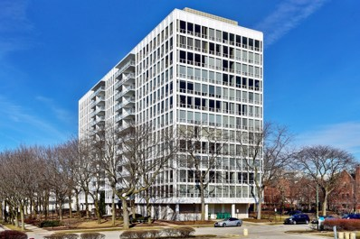 601 E 32ND Street UNIT 905, Chicago, IL 60616 - #: 09881502