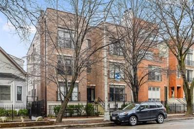 1928 W Diversey Parkway UNIT 3-W, Chicago, IL 60614 - MLS#: 09881562