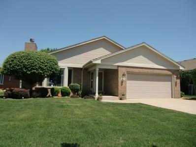 5428 Foxwoods Drive, Oak Lawn, IL 60453 - #: 09881568