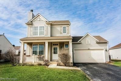 1805 Northshire Drive, Plainfield, IL 60544 - MLS#: 09881574
