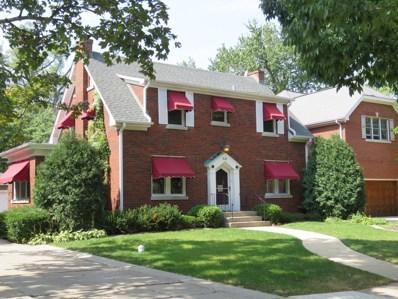 618 WISNER Street, Park Ridge, IL 60068 - MLS#: 09881575